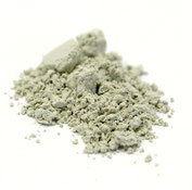 Zeolite Clinoptilolite./ The Clay Cure