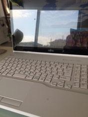 宇治市城陽市パソコン修理・パソコン教室ありがとう。パソコンソフト導入、パソコン設定、宇治市城陽市パソコン教室ありがとう。