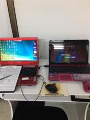 京都府宇治市 城陽市 パソコン修理 パソコン教室ありがとう。パソコン資格 データ入力