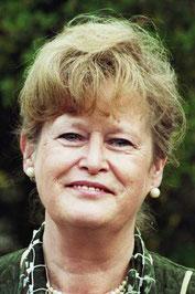 Bild von der Röthenbacher AWO Vorsitzenden Angelika Schopper