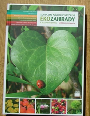 """Das beliebte Buch """"Ökogärten"""""""