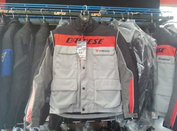 GIACCA DAINESE EVO SISTEM D-DRY 240,00 EURO