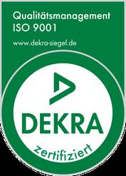 abasoft EVA Praxissoftware Arztsoftware DEKRA Qualitätsmanagement ISO