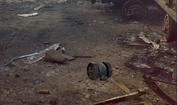 surveillance mini robot
