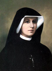 hl. Sr. M. Faustyna Kowalska