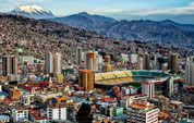 La Paz Bolivien,Paititi Tours and Adventures, Ancient Aliens Tour