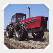 International 6388 Traktor