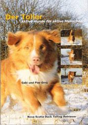 Der Toller - Aktive Hunde für aktive Menschen