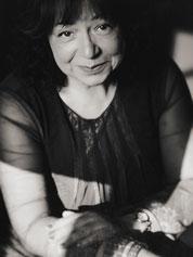 Photo de Catherine Besombes réalisée par le photographe Lionel Pesqué