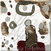 Sonja Tintelnot: Engramm 02-09, 2009