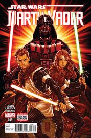 Darth Vader 19: The Shu-Torun-War Part 4