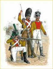 régiment de neufchâtel