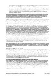 Petition zum Bebauungsplan Winkel Seite 2