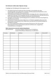 Petition zum Bebauungsplan Winkel Seite 3