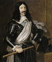 Louis XIII, roi de France (Musée du Prado)