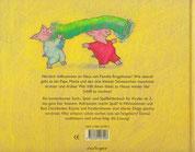 """Cover """"Familie Schwein macht rein"""", Esslinger"""