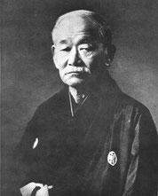 Jigoro Kano Gründer des Judo