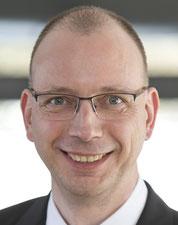 Dr. Jan Spitzner