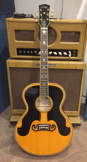 Everly Brothers Steinegger Gibson J180 J185