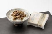 文志郎の鹿角納豆