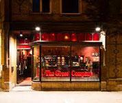 Coffeeshop Grass Company Emmaplein