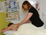 Massage: Emmenbrücke Corinne Seeberger Massage Praxis
