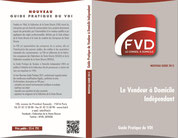 Guide pratique du VDI de la FVD, 191 pages nouveau guide 2015