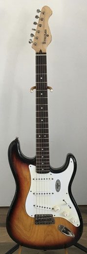 MAYBACH - Stradovari S61 3 Tons Sunburst Aged + Micros Tornade MS Série L '60s