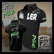 Angler Pike