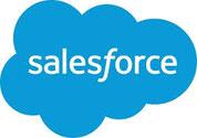 CATTOR tauscht Daten mit salesforce aus