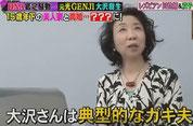 夫婦円満コンサルタントR 中村はるみ フジテレビ出演
