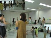 夫婦円満コンサルタントR 中村はるみ登壇 大沢市民センター主催セミナー