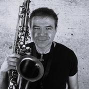 dmp school - Saxophonlehrer, Klarinettenlehrer - Coach Juri