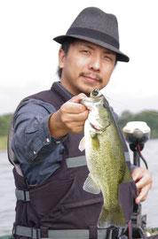 パラボリックスの和田氏。近年は40〜50代にドストライク! なプラグを連発されてます