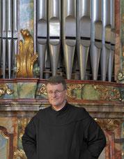 Pater Theo Flury