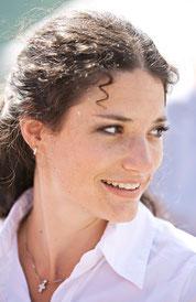 Stefanie Ritz (Sopran)