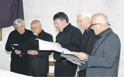 Choral, Orgelmusik, Pfäffikon, Orgelmatinee, März