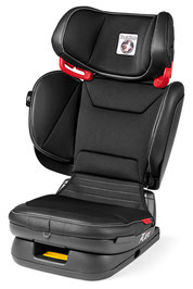 autokindersitz kindersitz viaggio 2-3 flex licorice