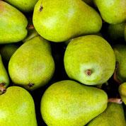 zuckerfreie Marmelade ohne Zucker, Rezept ohne Zucker für Birnen-Konfitüre, Birnenmarmelade