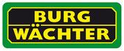 Logo - BURGWÄCHTER
