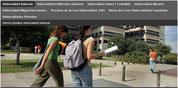 Universidades de Valencia