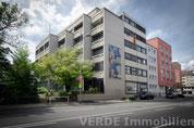 Büro-/Praxisflächen zur Miete, präsentiert von VERDE Immobilien