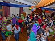 Promerother Karneval 2015