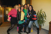 80er Jahre Party 2012