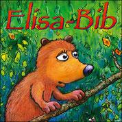 Elisa-Bib - Ein Igelchen ohne Stacheln, für 3-10 J. und Erw.