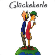 """""""Glückskerle"""" - Die Suche nach dem Horizont,  für 5-12 J. und Erw."""