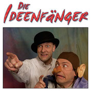 """""""Die Ideenfänger"""" - Improvisations-Geschichten für Kinder und Jugendliche"""