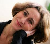 Birgit Lenarz  Co-Referentin v. Günter Niessen Yogatherapie-Ausbildung