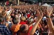 Kölner Haie Saisoneröffnung 22.08.2015
