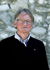 Yann Le Bihan, responsable Campus Passeurs d'Avenir